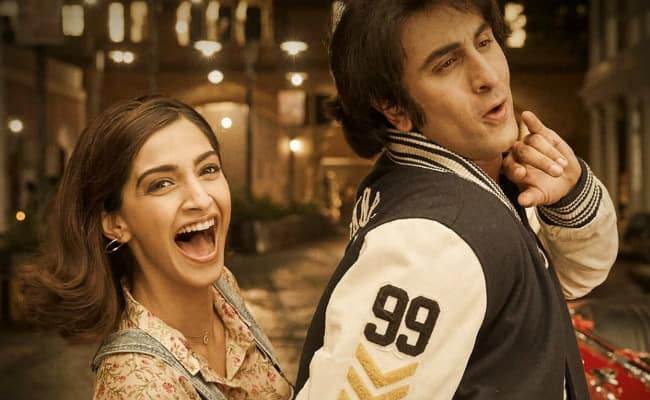 Here Is The Spectacular Day Wise Collections Of Sanju Which Is Inching Closer To The 300 Crore Mark