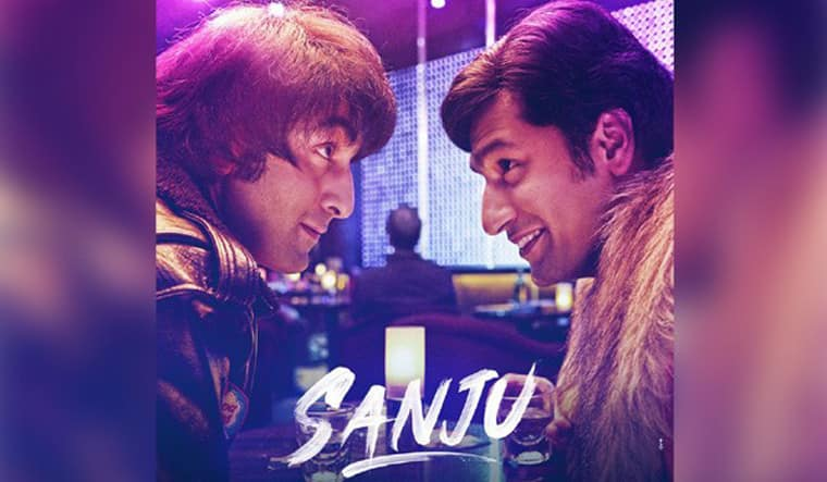 Sanju Becomes The Highest Opening Weekend Grossing Bollywood Film Of All Time With Collections Of 120 Crores