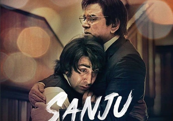 These Never Seen Before Aspects Of Sanjay Dutt's Life Make Sanju A Very Special Film