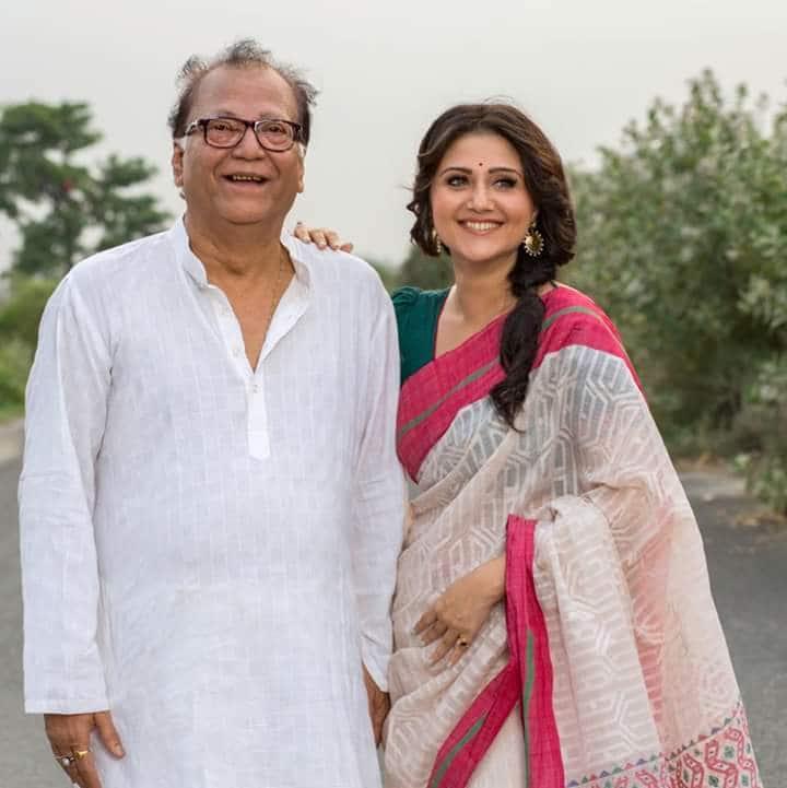 Swatika Mukherjee's Father And Bengali Actor, Santu Mukherjee Passes Away