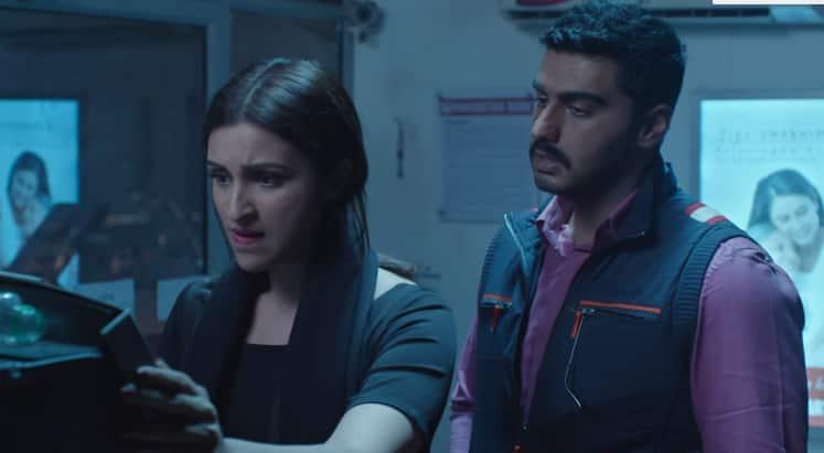 Sandeep Aur Pinky Faraar Trailer: Parineeti Chopra And Arjun Kapoor's Black Comedy Will Leave You Speechless