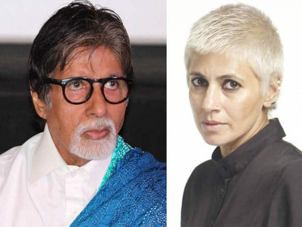 Sapna Bhavnani's Explosive Tweets Against Amitabh Bachchan Has All the Qualities of Nightmare