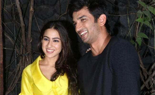 Sushant Singh Rajput's Driver Opens Up About Actor's Relationship With Sara Ali Khan; Denies Reports Of Substance Abuse