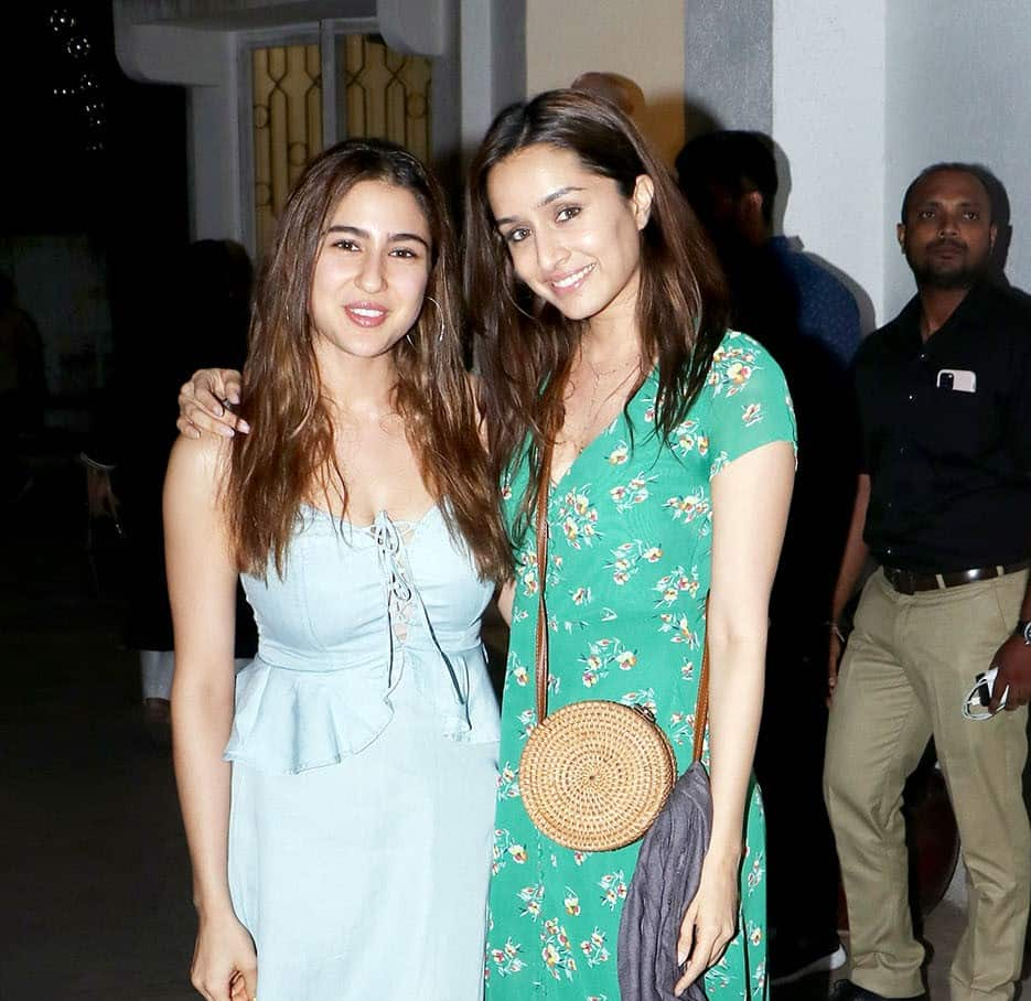Deepika, Shraddha, Sara And Rakul Summoned By The NCB In Drug Case Related To Sushant's Death