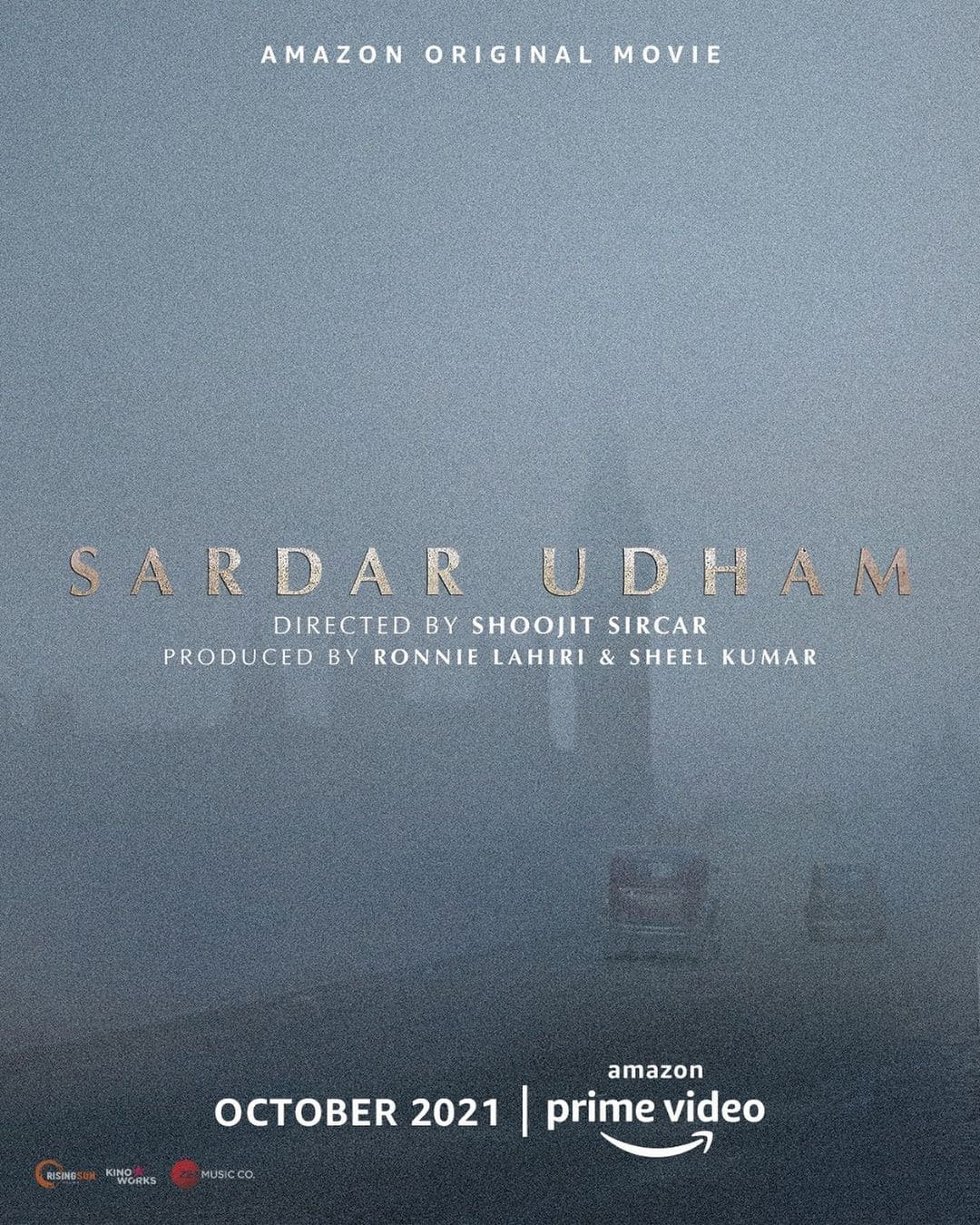 Vicky Kaushal's Sardar Udham to take the digital route next month; actor shares news with a new poster