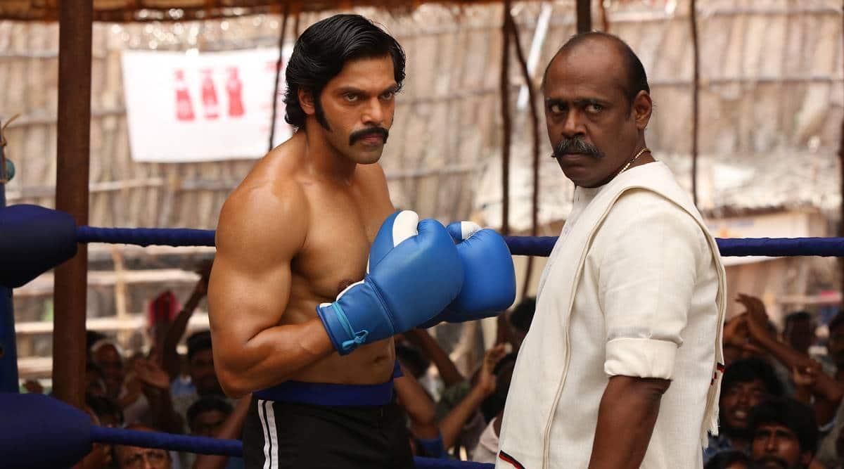 Sarpatta Parambarai Review - A good sports drama held back by a bloated screenplay