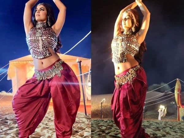 Naagin 4: After Jasmin Bhasin, Sayantani Ghosh's Character To Be Killed Off, Actress Says 'Parting Not Easy, You Feel Bad'
