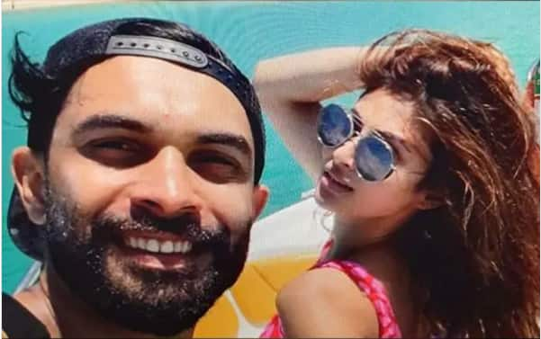 Is Mouni Roy Dating Dubai Based Banker Suraj Nambiar? Here's What She Has To Say
