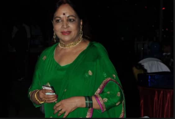 Vijaya Nirmala Tamil Actress And Flimmaker Dies At 75