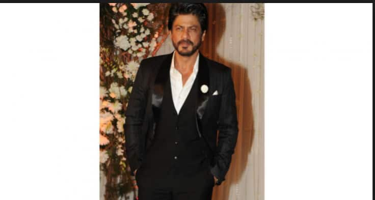 We All Have A Biographical Writer In All Of Us Says Shah Rukh Khan Desimartini