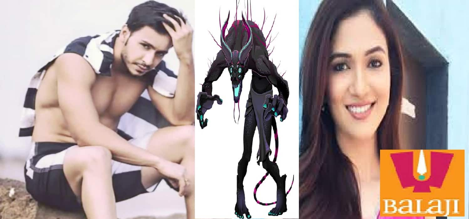 EXCLUSIVE: Riddhima Pandit And Param Singh To Play Leads In Balaji's New Horror Show