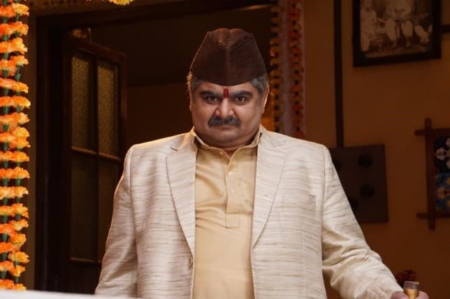 Sony SAB's Bhakharwadi Characters Makes The Series A Perfect Delight