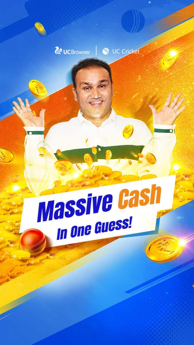 Celebrate the IPL season with UC Cricket!