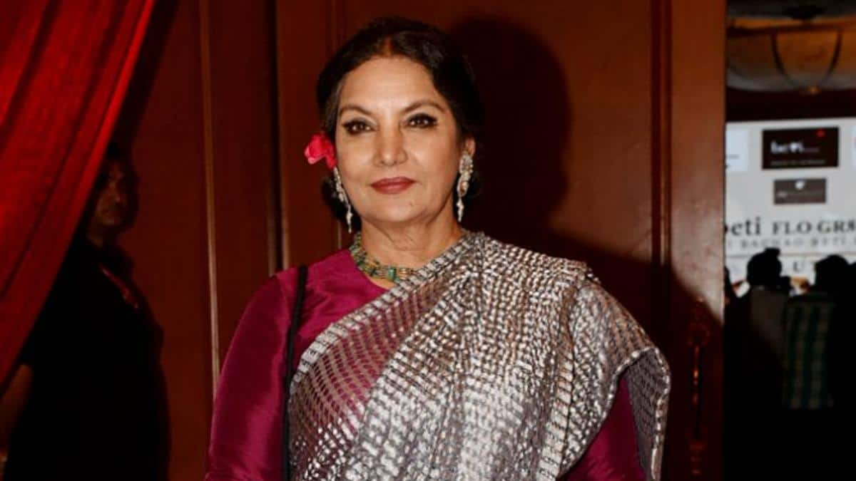 Shabana Azmi Shares What Changes Can Be Made In Arth Remake; Calls The Film A Milestone In Her Career