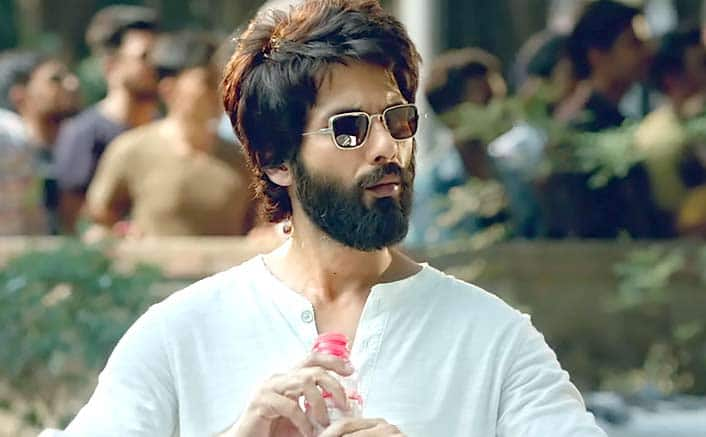 Shahid Kapoor Says He Has Been Through 'Intense Self Destructive Heartbreaks' And He Channelised Those In his Performances