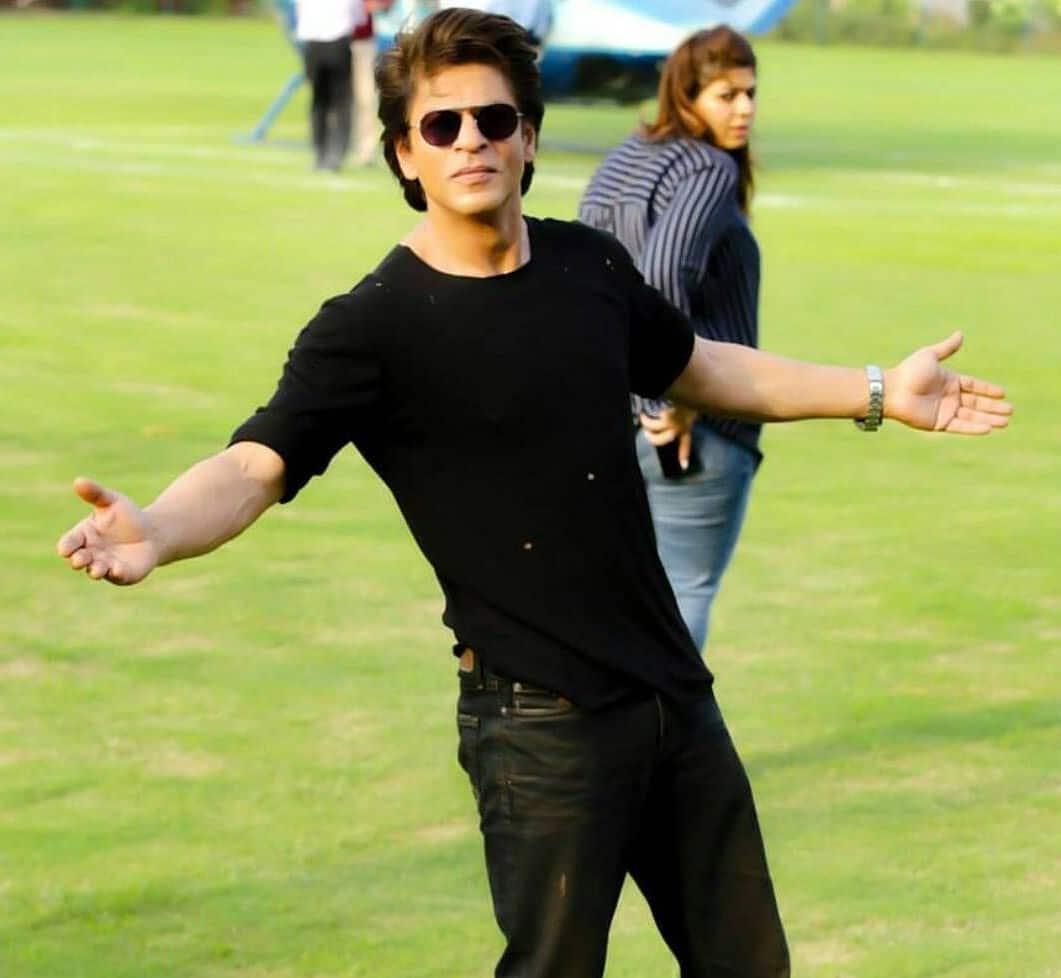 Shah Rukh Khan Shares His Opinion On Salman Khan's Track Pyaar Karona; Reveals How He's Spending Lockdown