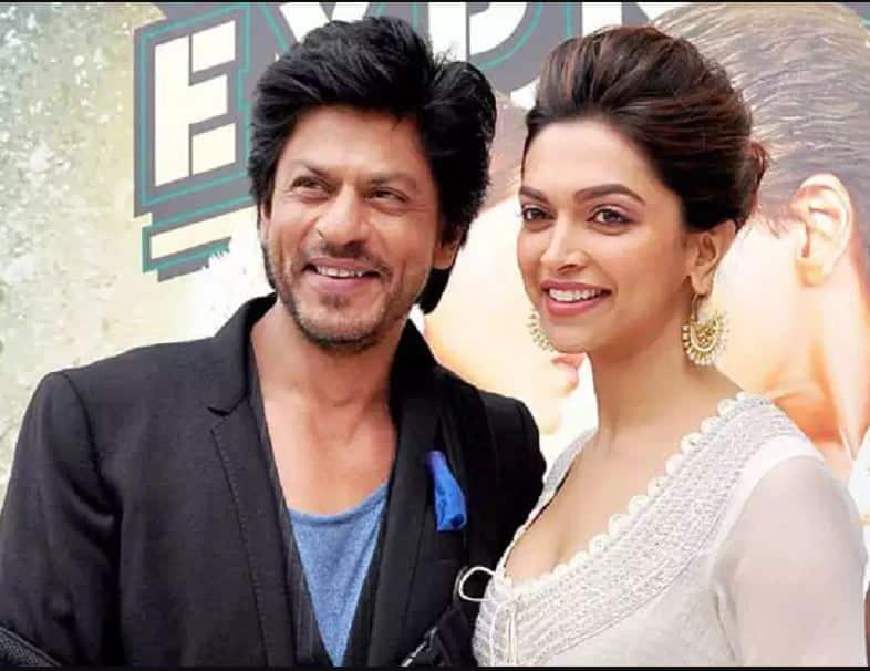 Pathan: Deepika To Join Shah Rukh & John Next Week; Shoot Shifted From Brahmastra Floor To YRF Studios
