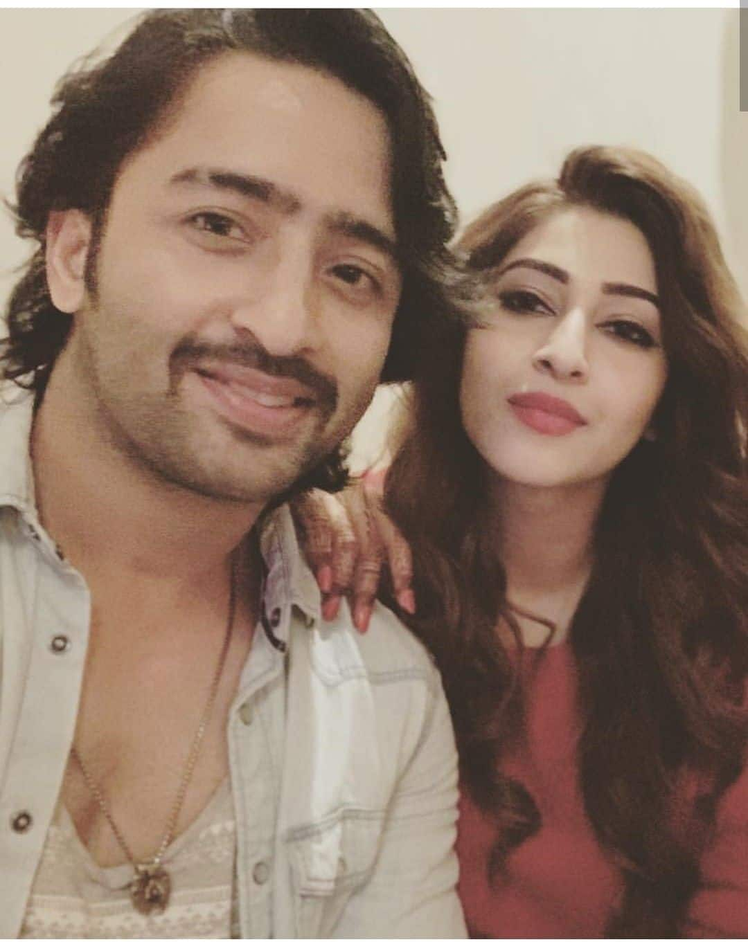 Dastaan-E-Mohabbat's Anarkali Sonarika Bhadoria Pens An Adorable Message For Her Salim Shaheer Sheikh On Instagram