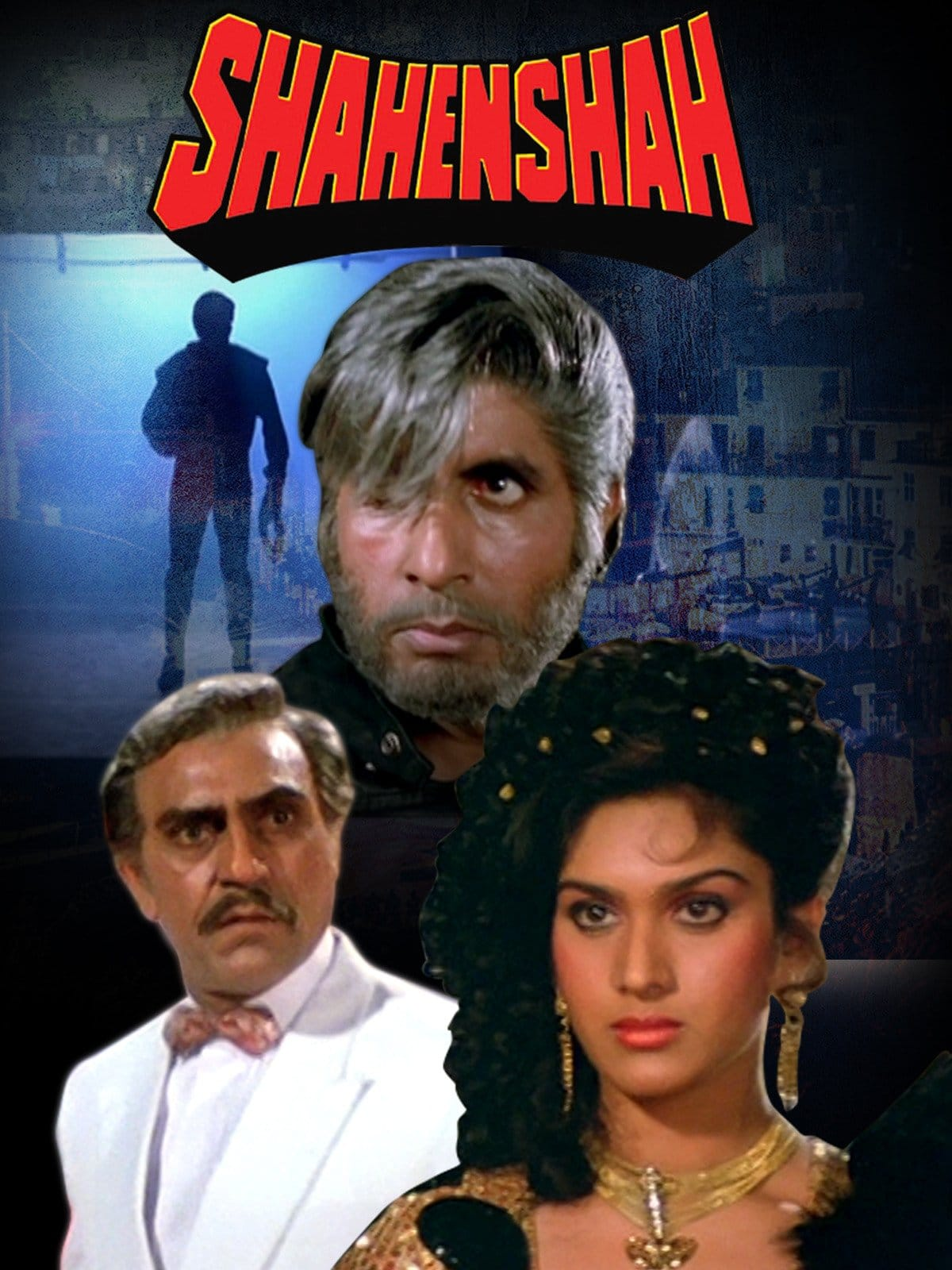 After Satte Pe Satta, Amitabh Bachchan's Iconic Action Film Shahenshah To Be Remade? Find Out