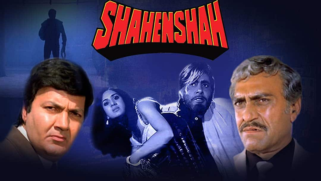 Big B's Iconic Film Shahenshah To Be Remade; Confirms Producer And Actor Tinnu Anand