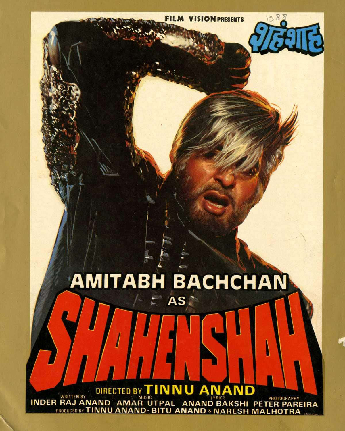 Ranveer Singh To Play Amitabh Bachchan's Role In Shahenshah Remake? Find Out