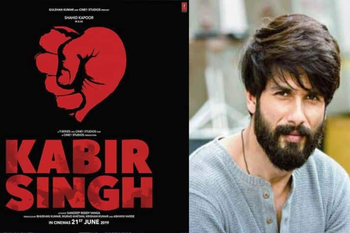 Shahid Kapoor Believes Kabir Sing Is A Unique Film, Says 'People Can Relate To Him So Easily'
