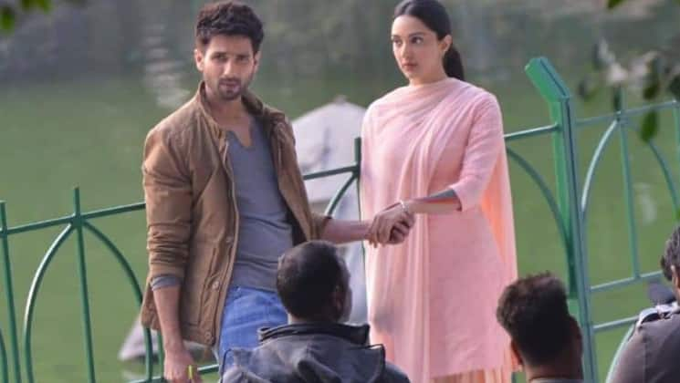 To Look The Part In Kabir Singh Actor Shahid Kapoor Borrowed Clothes From College Students In Delhi