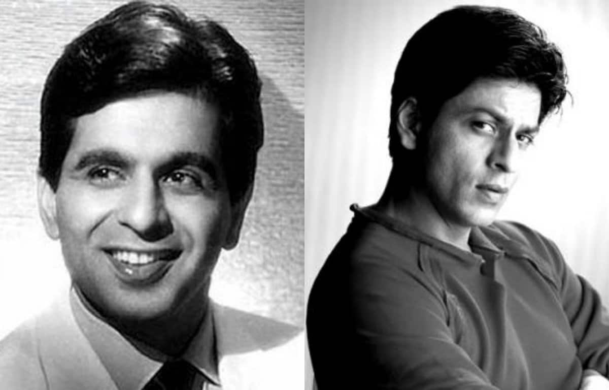 जब दिल्ली की एक ही गली में बीती दिलीप कुमार की जवानी और शाहरुख़ का बचपन !