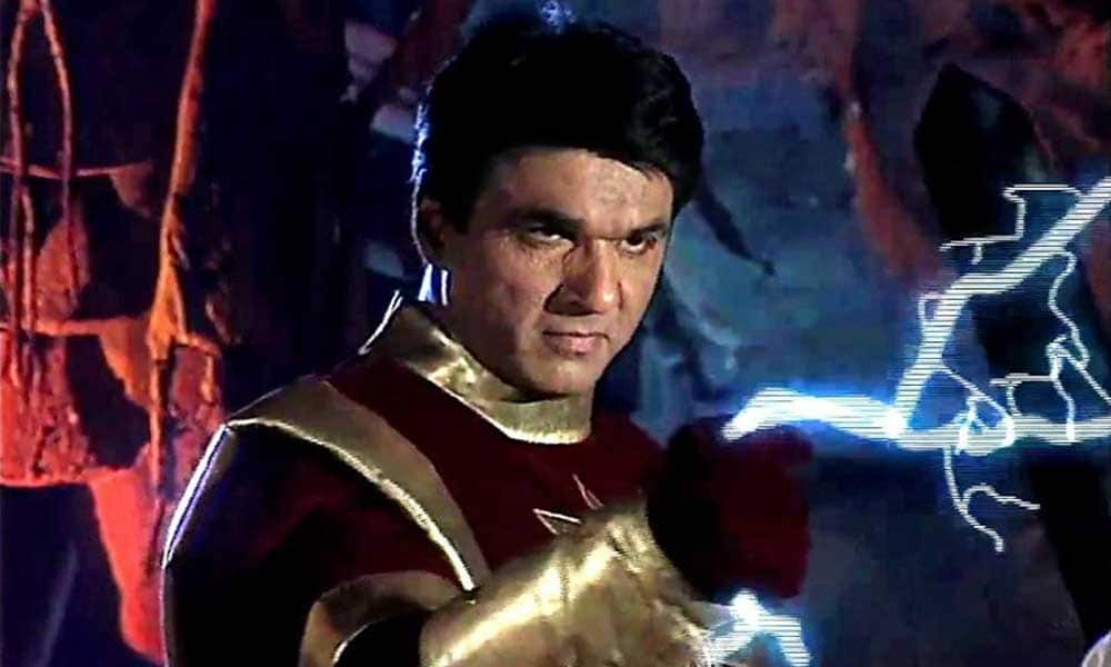 Mukesh Khanna Reveals The Budget Constraints He Had While Shooting Shaktiman, Says The Staff Would Put Their Money!
