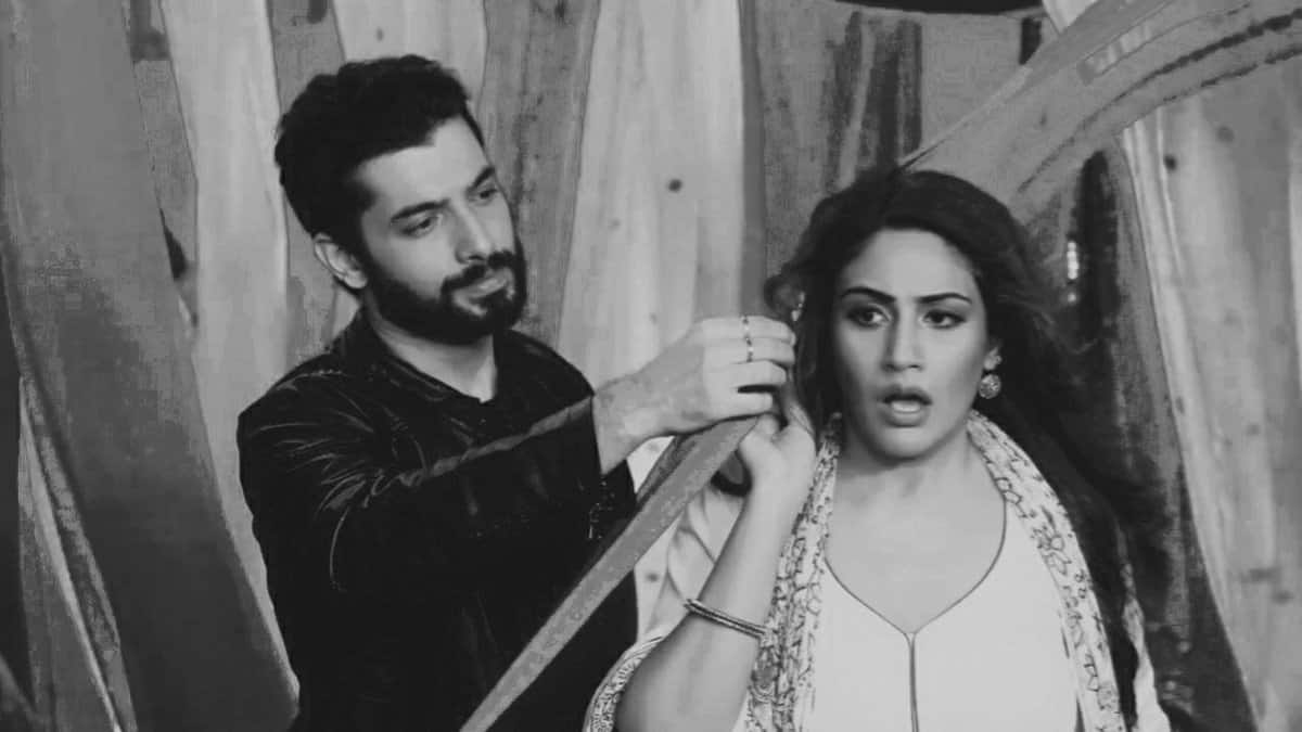Naagin 5's Sharad Malhotra Is Looking Forward To More Scenes With Surbhi Chandna; Reveals His Wife's Reaction