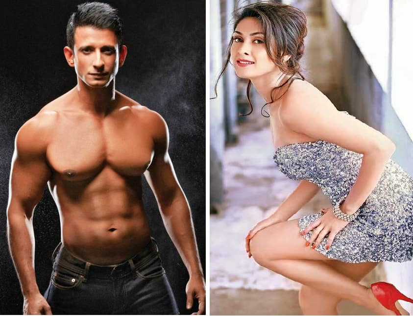EXCLUSIVE: Sharman Joshi, Manjari Phadnis to Come Together For A Mukesh Chabbra Directorial!