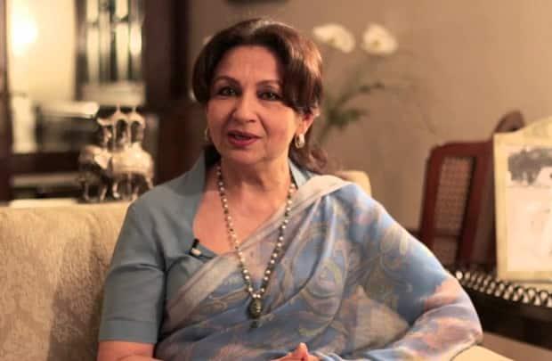 दादी शर्मिला टैगोर ने अभी तक नहीं देखा करीना और सैफ के छोटे नवाब का चेहरा, ये है वजह