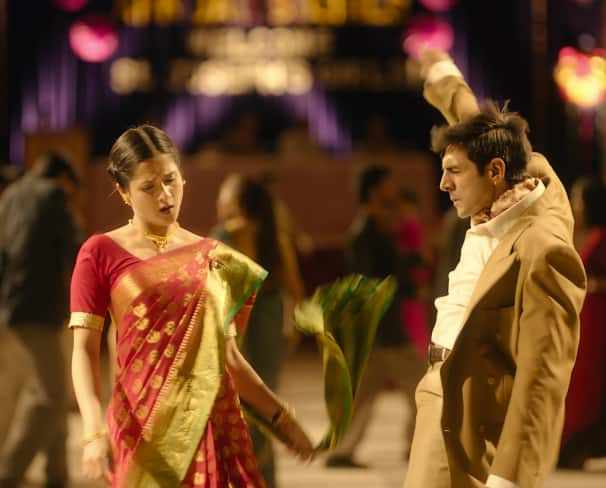 Love Aaj Kal Song Shayad: Kartik Aaryan Is Every Bit Romantic In This Soulful Original Track