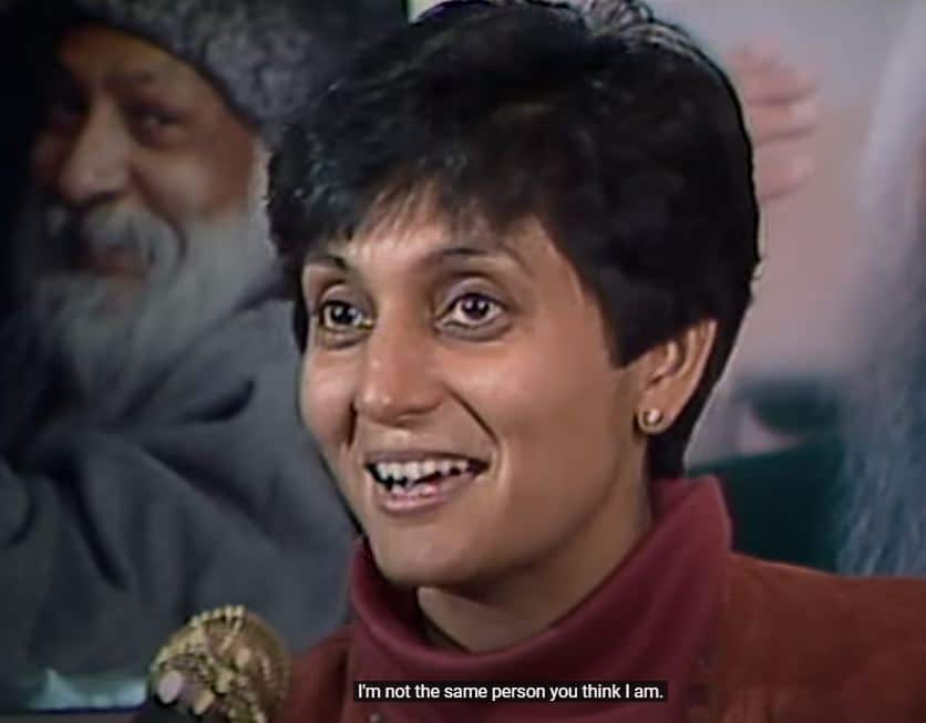 Searching For Sheela Trailer: The Documentary On Ma Anand Sheela Seeks To Give An Insight Into The Life Of The Controversial Lady