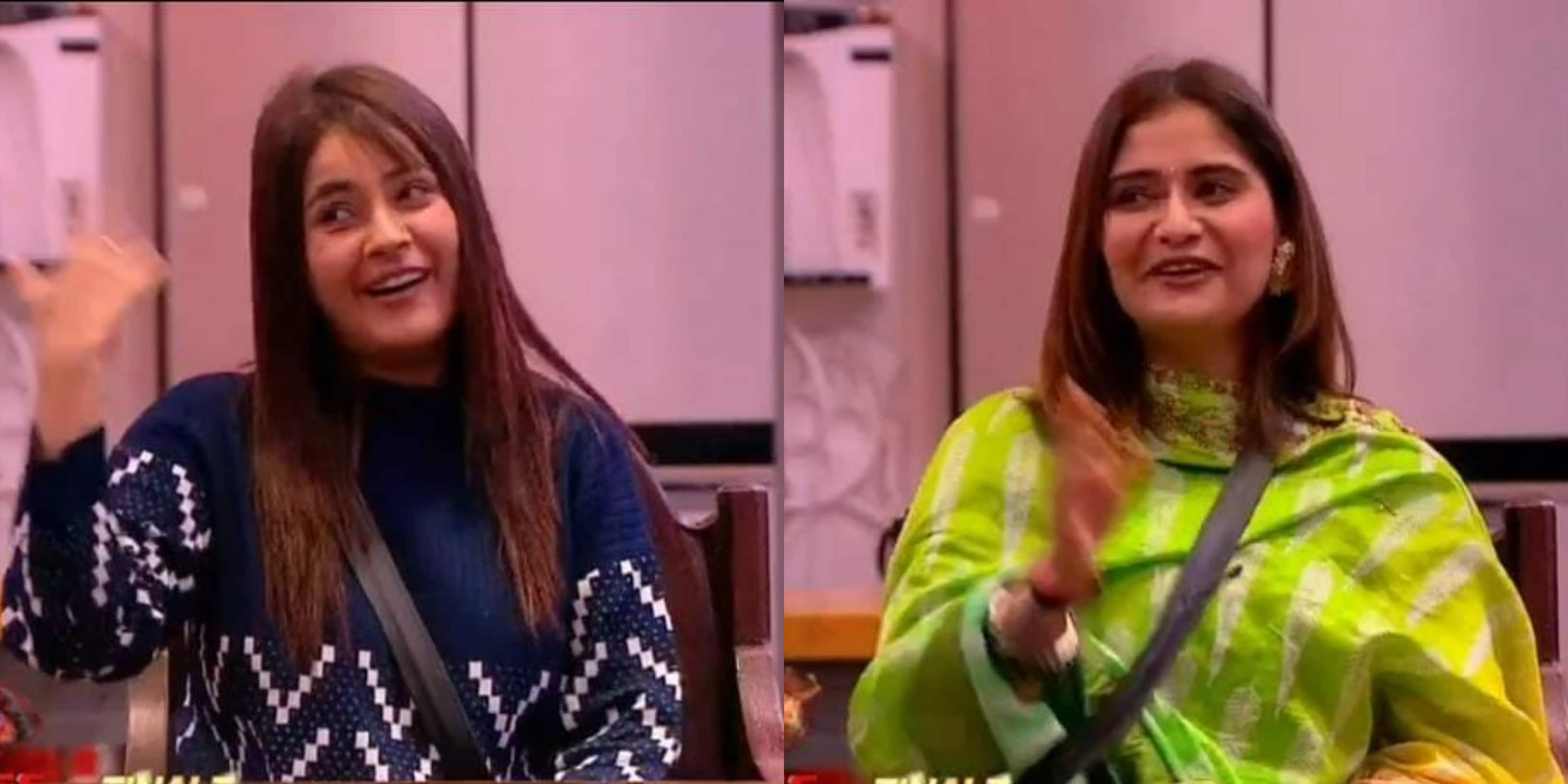 Bigg Boss 13 Preview: Sidharth Reveals What Went Wrong Between Him And Rashami; Vicky Kaushal Enters The House For Evictions