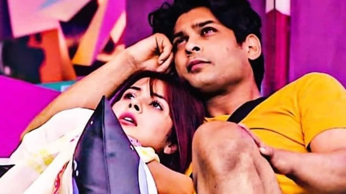 Sidharth Shukla On Sidnaaz Trending: 'Just Feels Wonderful That We Were Able To Be Ourselves'