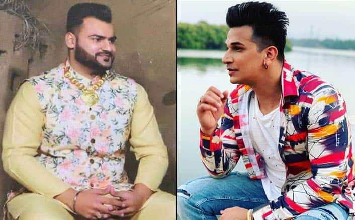 Badho Bahu Actor Prince Narula's Cousin Passes Away, Actor Flies To Canada With Wife Yuvika Chaudhary!
