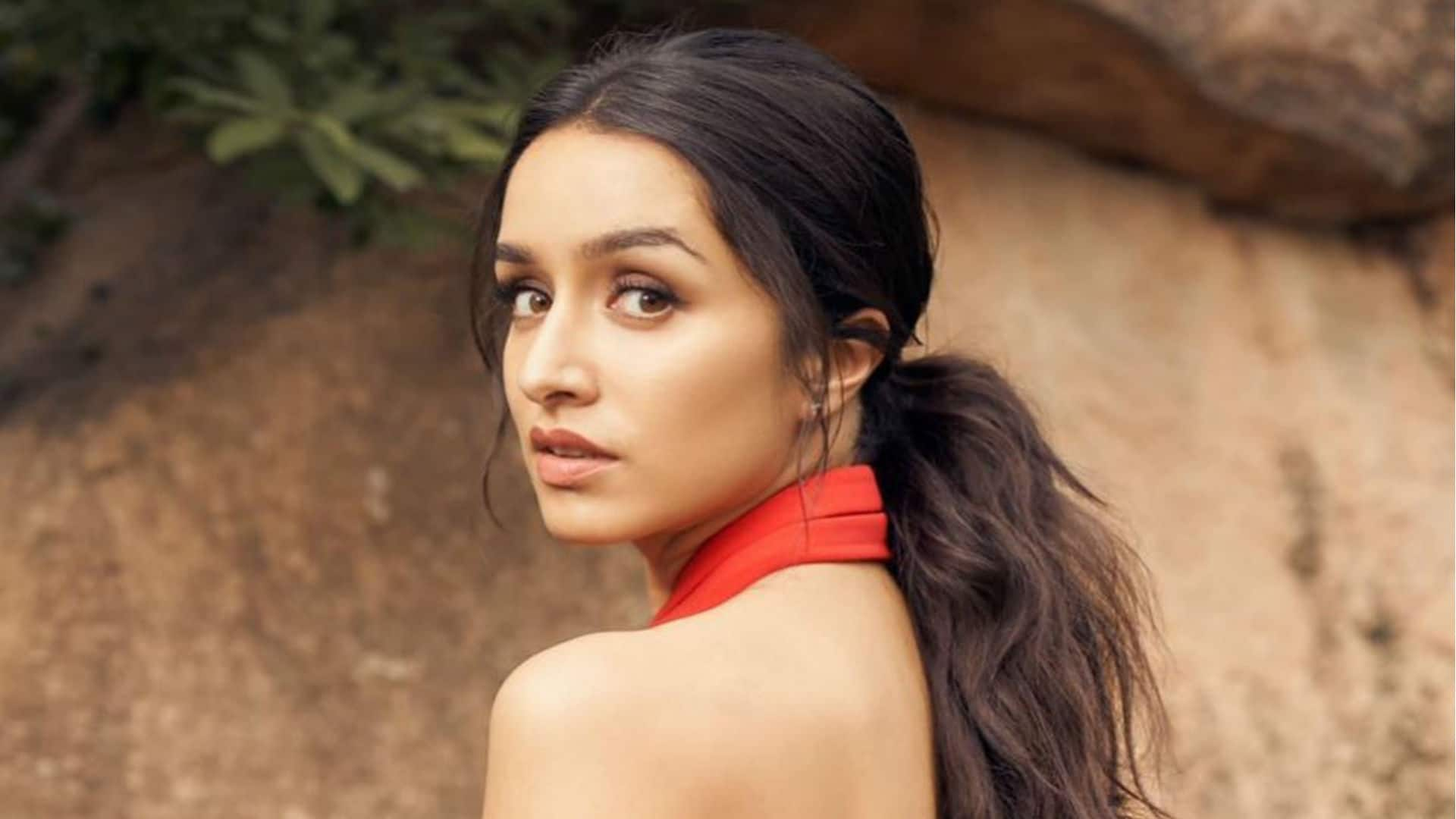 Shraddha Kapoor Proves Her Box Office Draw Once Again With Back-To-Back 150 Crore Smash Hits!