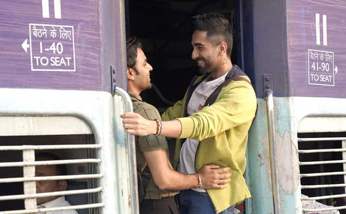 Shubh Mangal Zyada Saavdhan Review: The Ayushmann Khurrana Entertainer Is Pure Gold And Will Leave You Wanting More