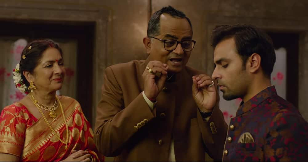 Shubh Mangal Zyada Saavdhan Trailer: Ayushmann Dons A Nosepin; Impresses With The Punchlines And Comic Timing!