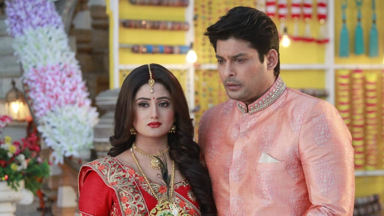 Did Siddharth Shukla Do Drugs On The Sets Of Dil Se Dil Tak?
