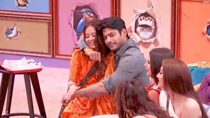 Devoleena calls Sidharth Shukla's mother a 'strong lady'; feels nobody can take away Shehnaaz Gill's pain
