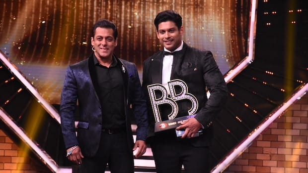 Bigg Boss 14: Season 13 Winner Sidharth Shukla To Feature In A Special Segment Of The Reality Show? Deets Inside