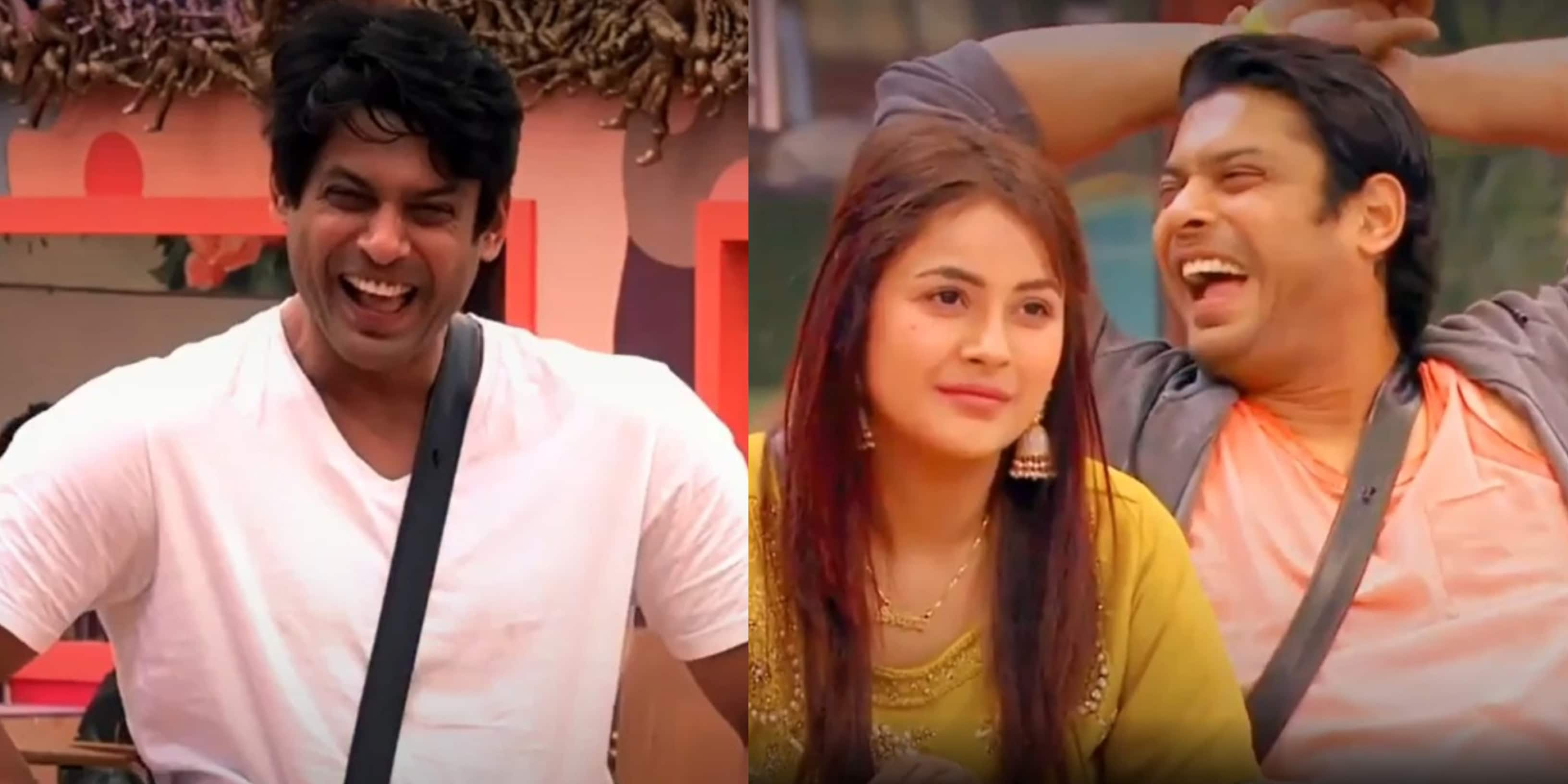 Sidharth Shukla Shares Some Of His Favorite Memories From The Bigg Boss 13 House; Watch