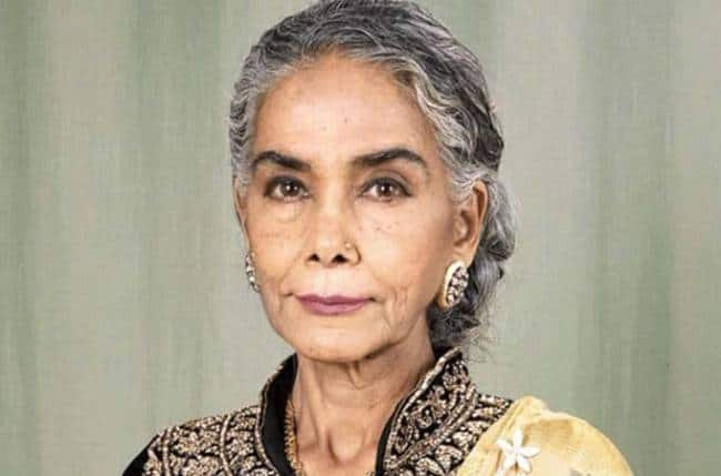 Surekha Sikri Is Not Responding Sufficiently To Treatments, Says Hospital Authorities; Actress Suffered An Acute Stroke