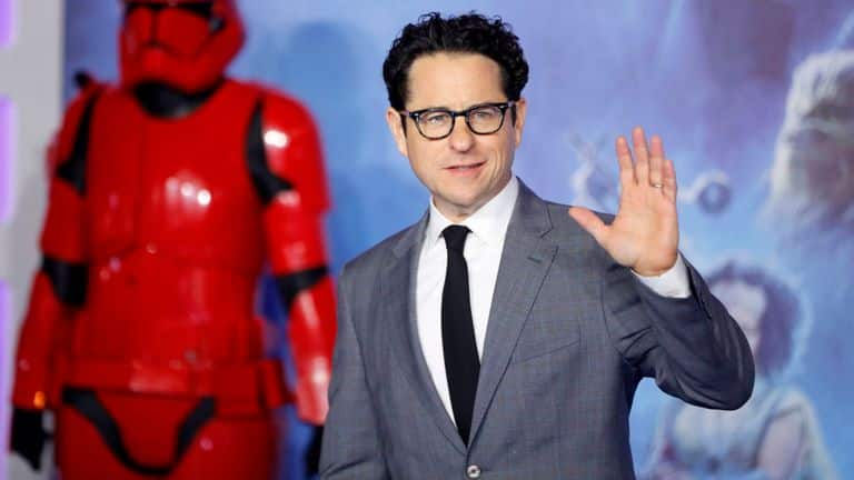 JJ Abrams Opens Up About 'The Rise of Skywalker' Reactions