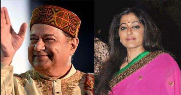 Bigg Boss 12: Not Just Now, Anup Jalota Has Been Popular With Ladies Throughout His Life. Here Is Proof