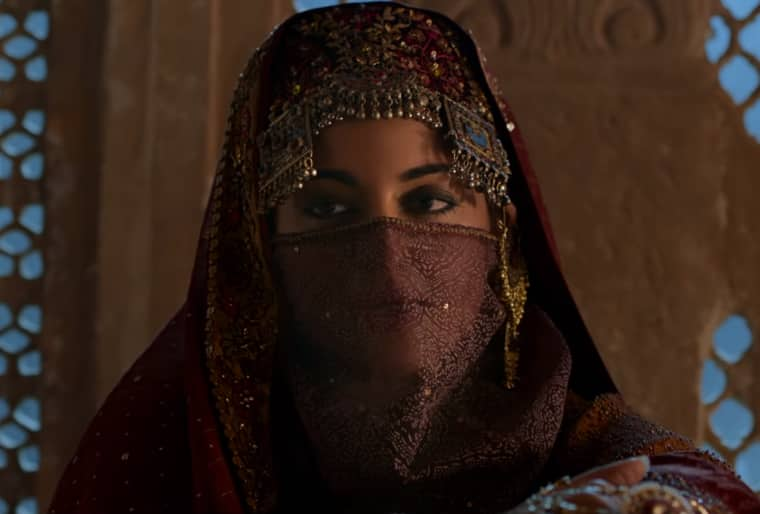 Saif Ali Khan's Laal Kaptaan Chapter 2 Trailer Gives A Glimpse Of The Other Characters!