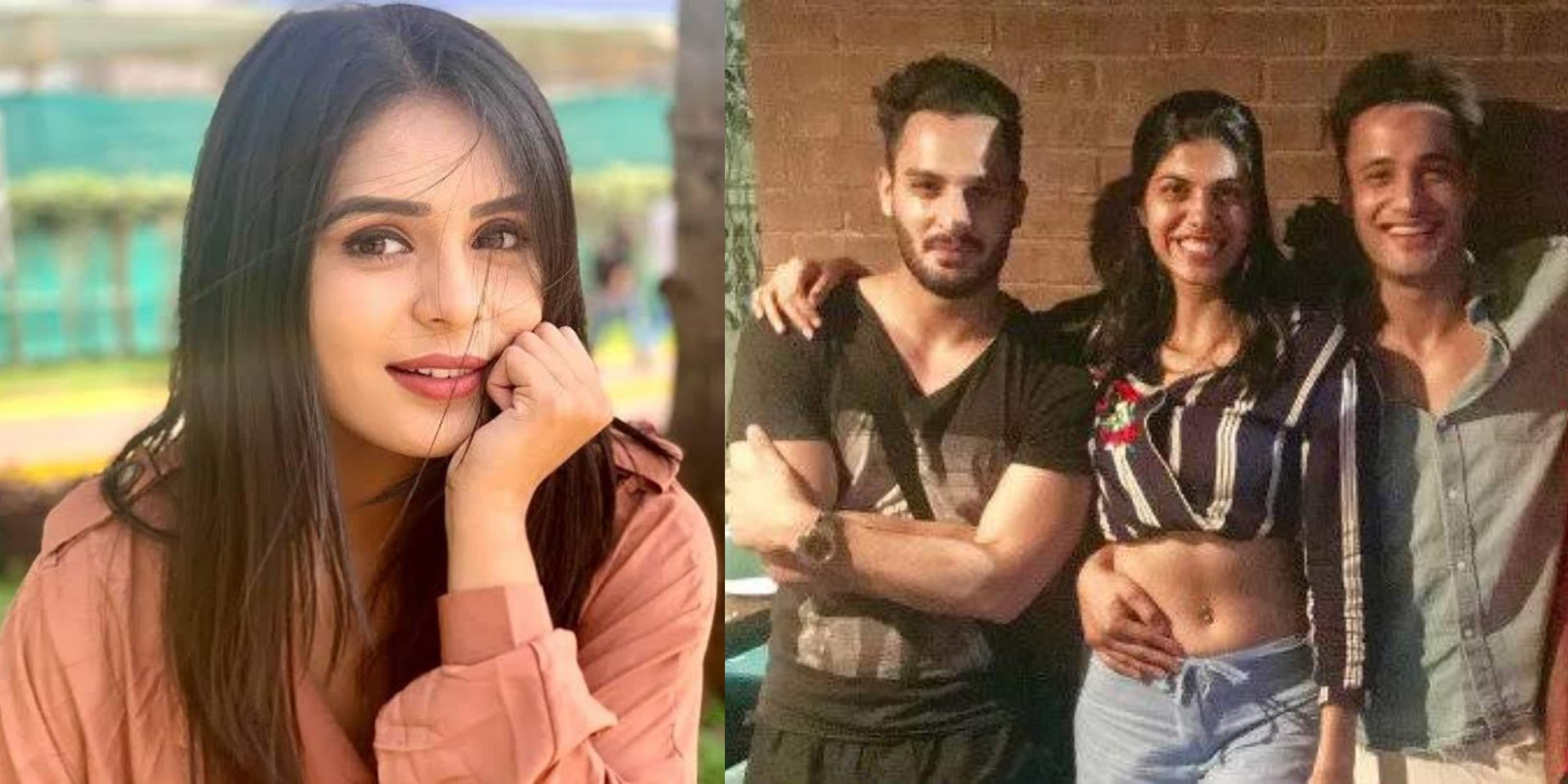 Bigg Boss 13: Umar Riaz's Close Friend Reveals Asim Was In A Live-In Relationship With GF Shruti Before Entering The Show