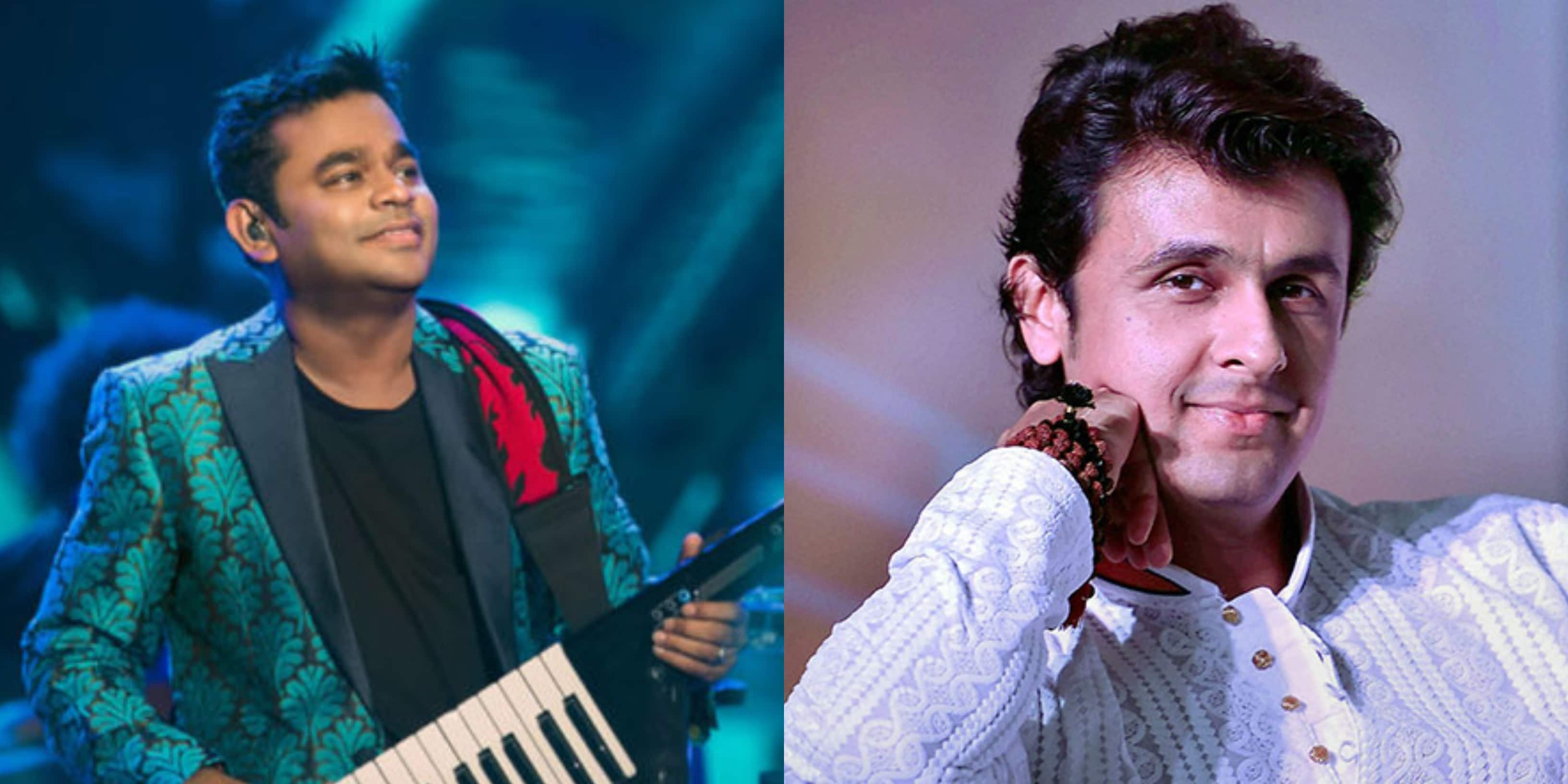 Sonu Nigam Slams Makers Of Masakali 2.0 For Recreating AR Rahman's Song; Says 'Don't Steal Somebody's Child'